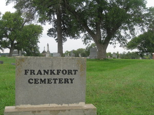 Frankfort Cemetery