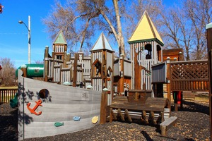 Friends of the Wildcat Wilderness Playground
