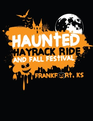 Haunted Hayrack